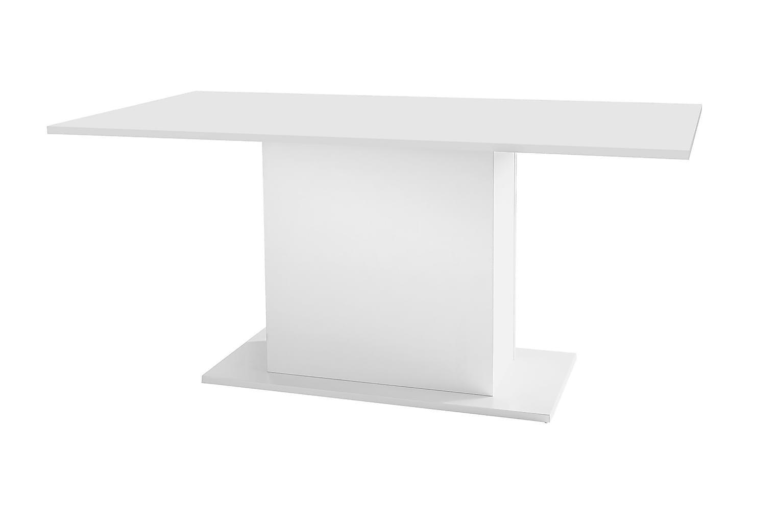 ICY Pöytä 170 Valkoinen