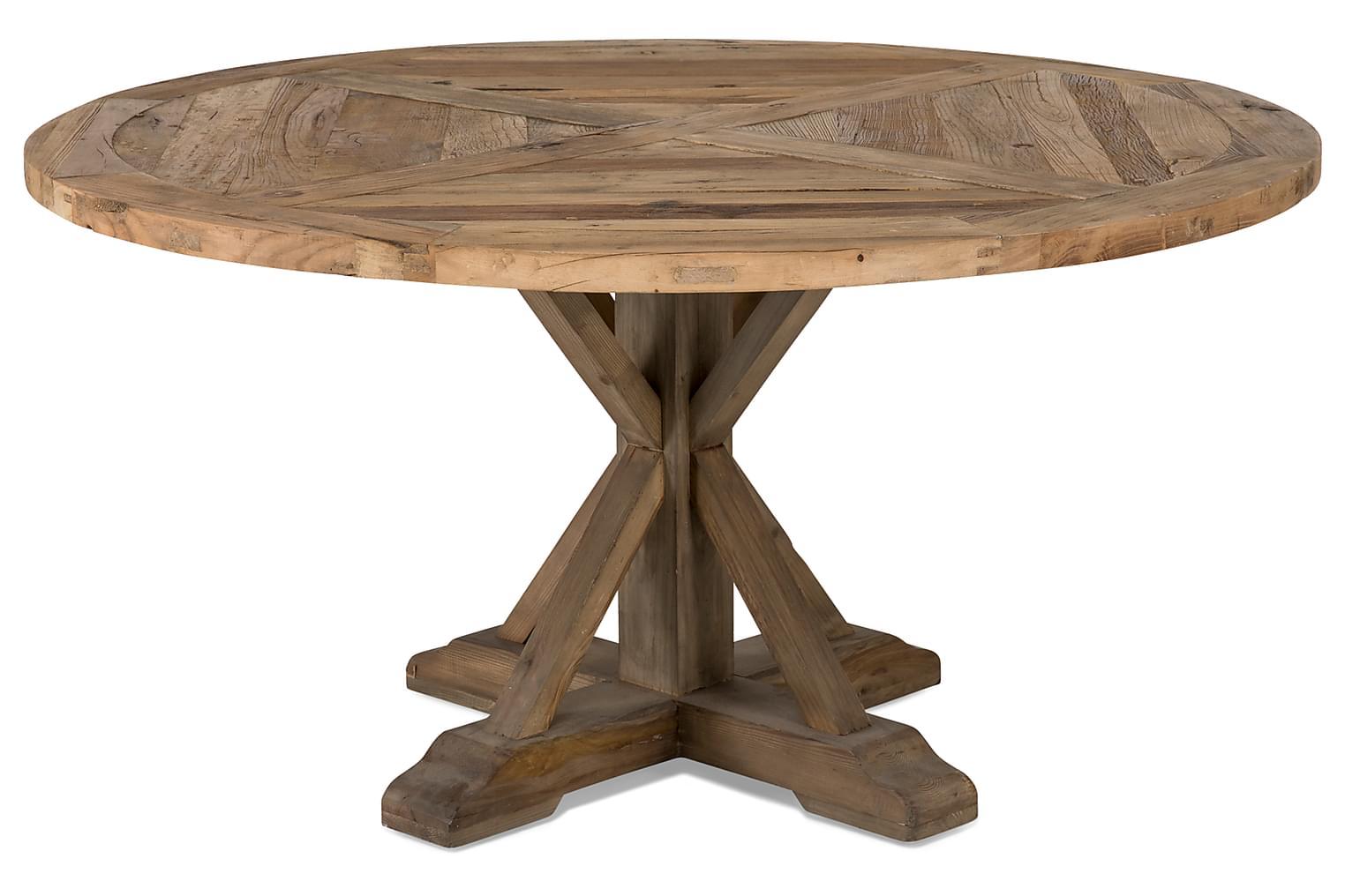 LIRE Pyöreä Ruokapöytä Ø150 cm