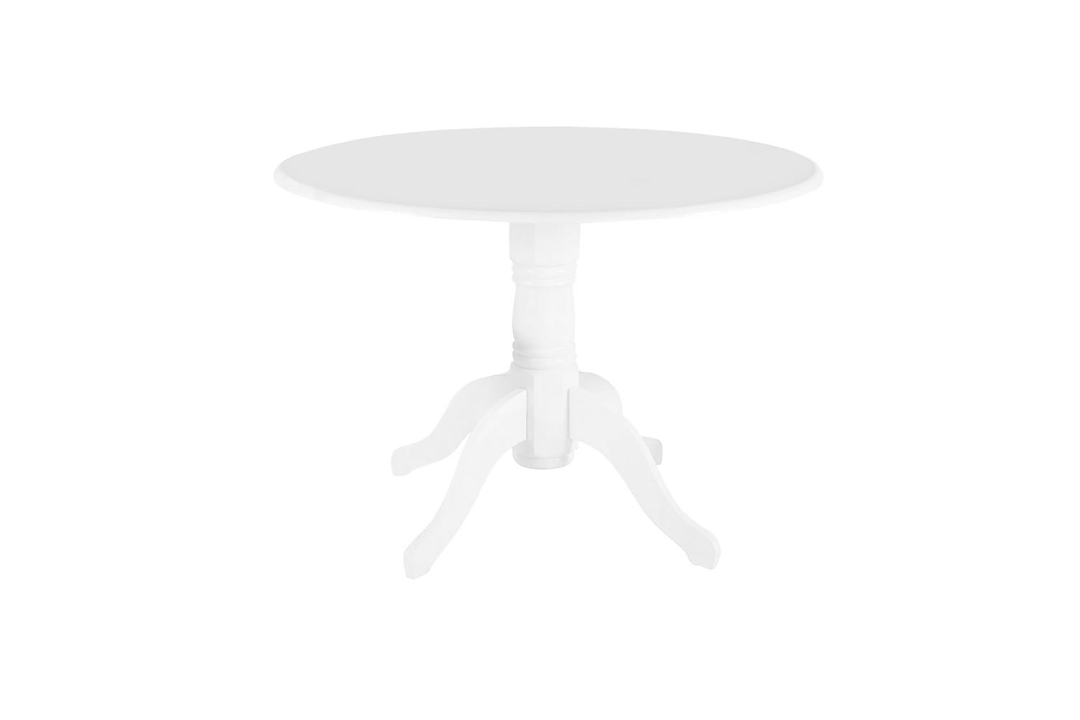 NYGÅRD Pöytä 110 Valkoinen