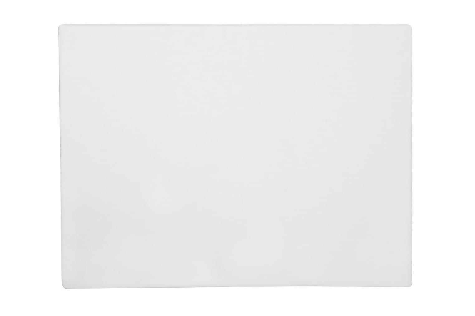 CAP Sängynpääty 160 Valkoinen