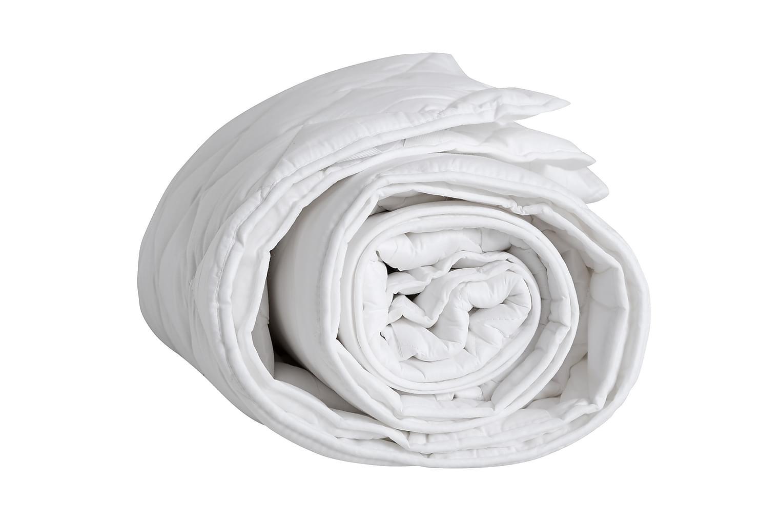SNOOZE Patjansuojus 140 Valkoinen