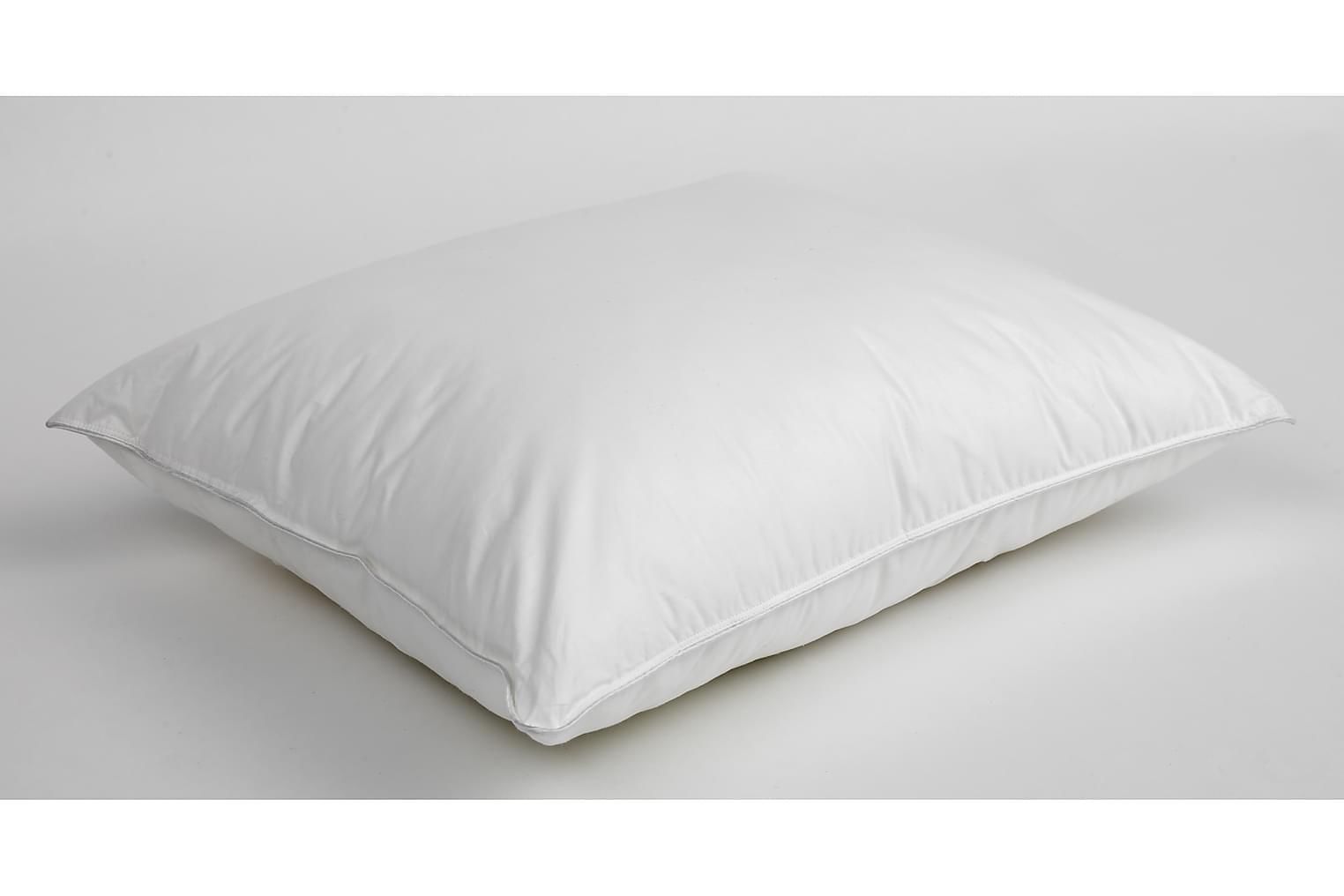 CAMARGO Tyyny Keski Valkoinen 50x90
