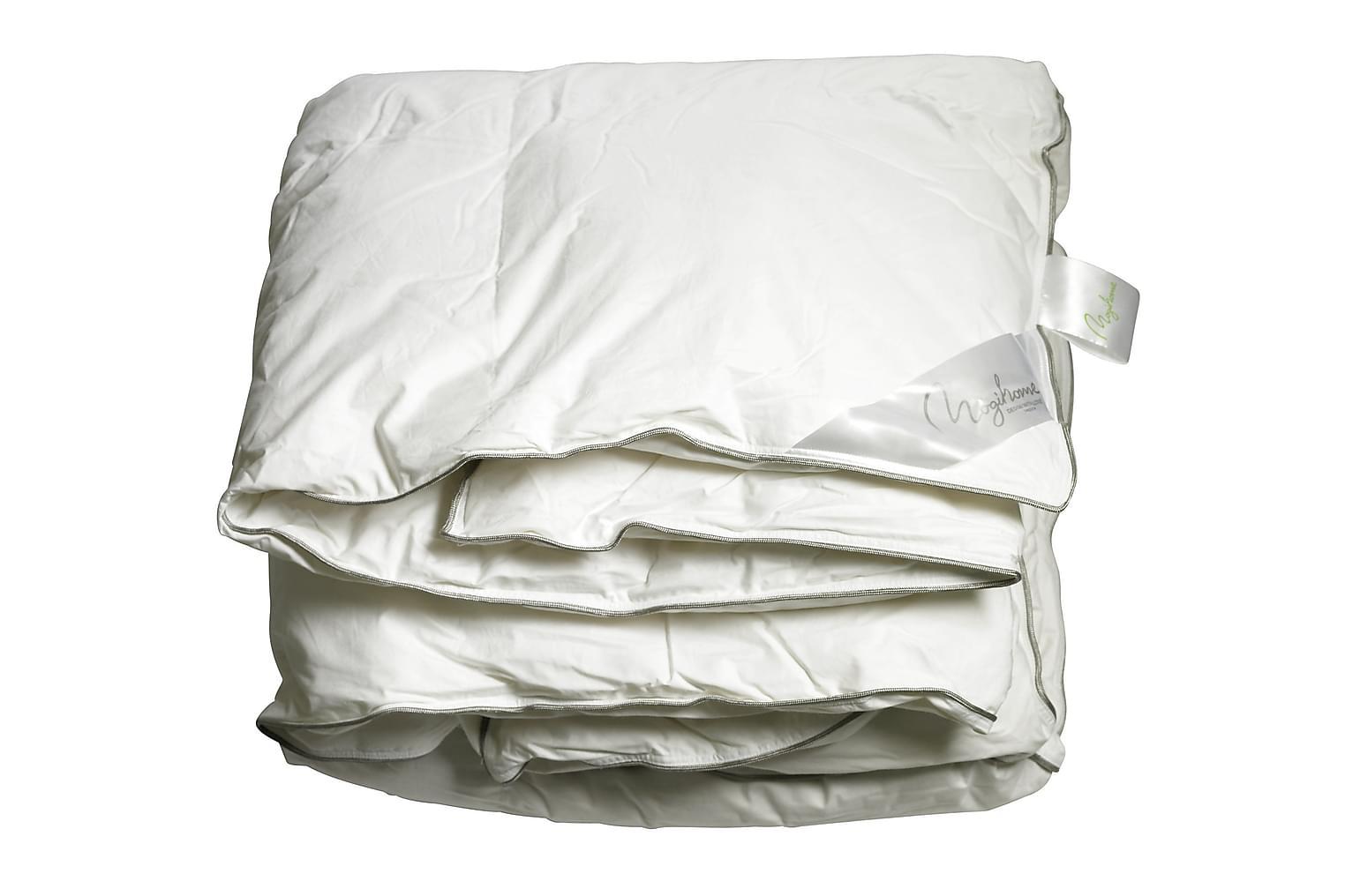 COVINA Untuvapeitto Medium Valkoinen 210x150