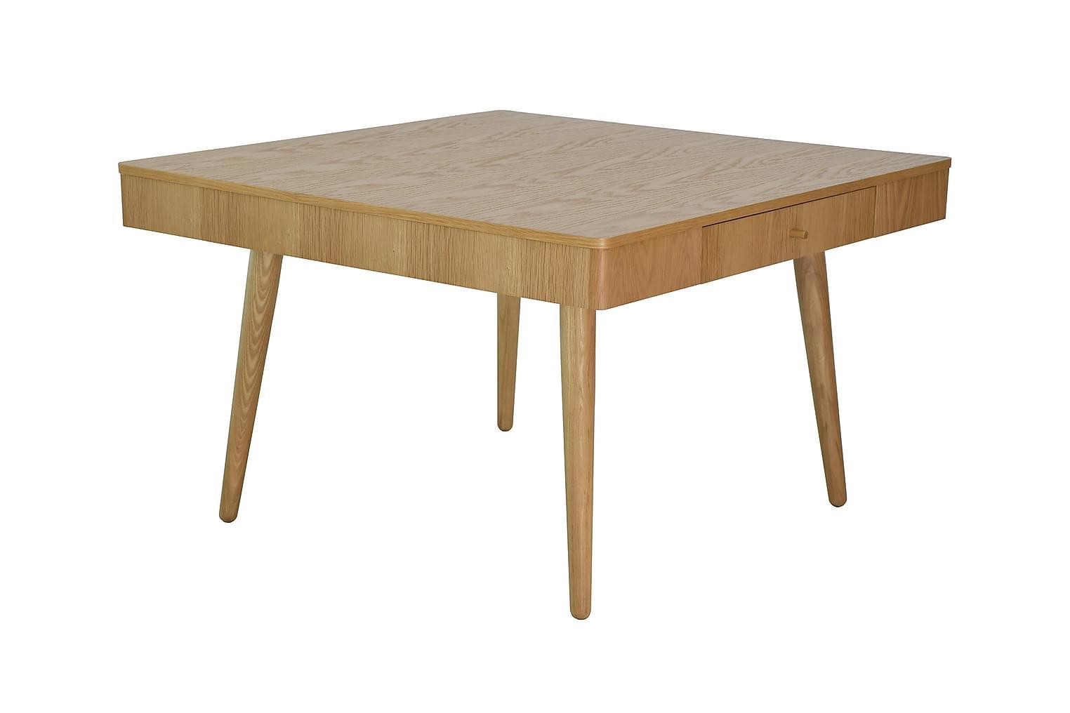 NILS Sohvapöytä 85 Tammi