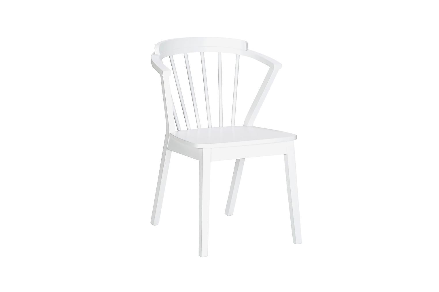 ARBOGA Tuoli Valkoinen