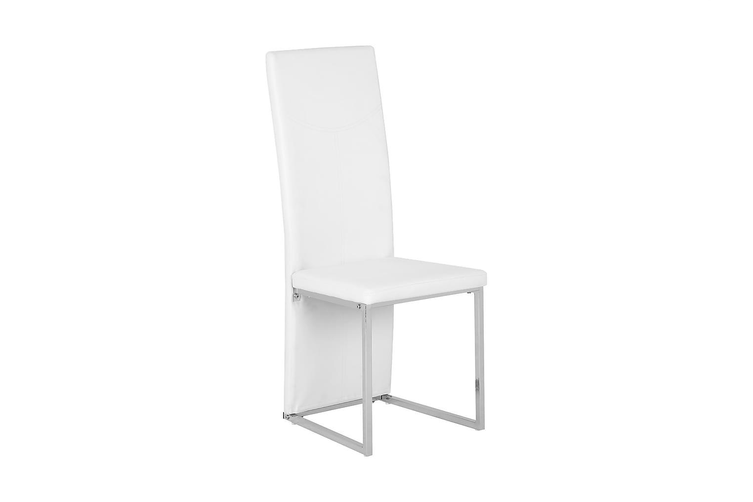 BILLAN Tuoli Valkoinen