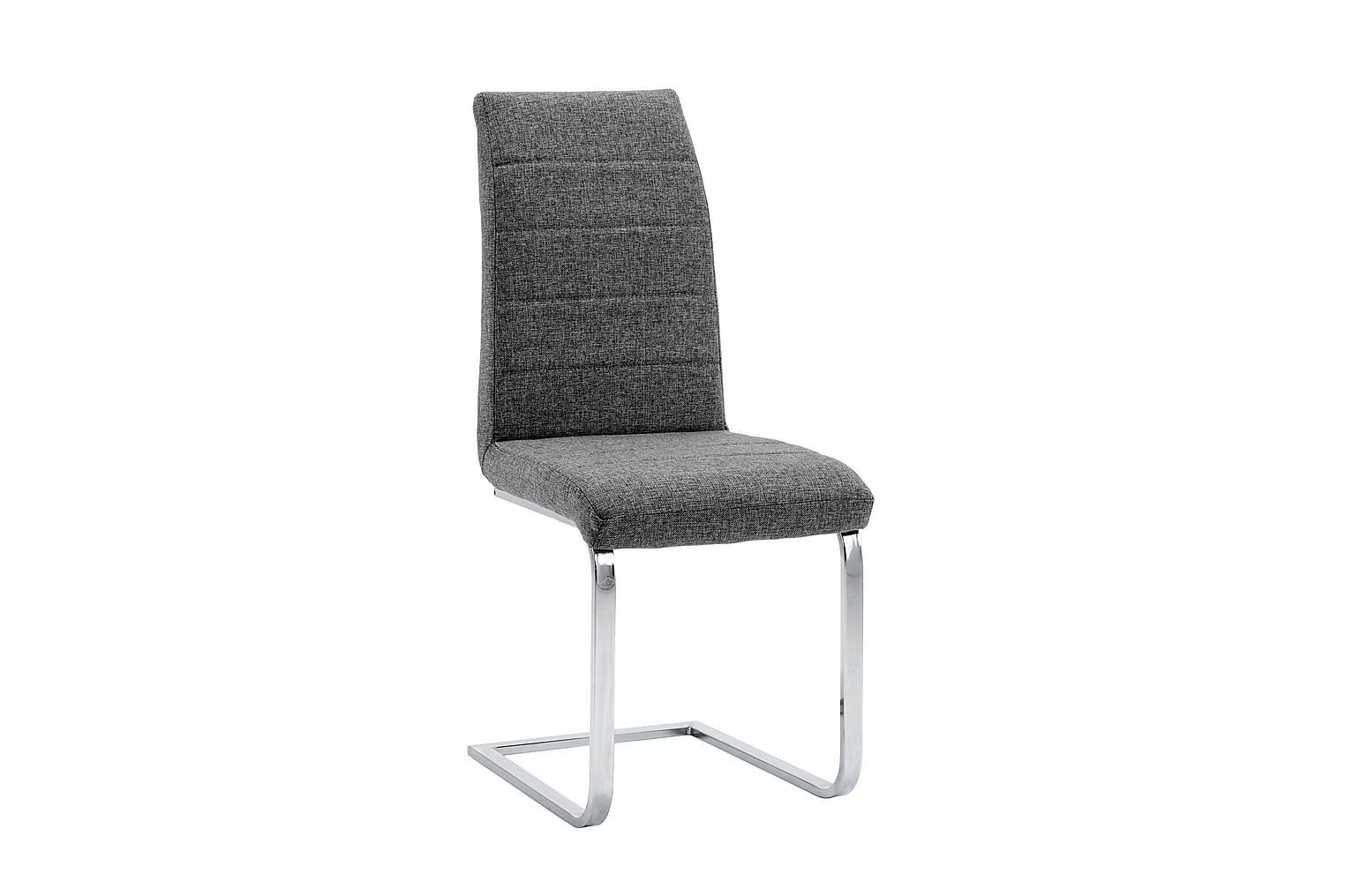 EMÅN Tuoli 2-pak Harmaa