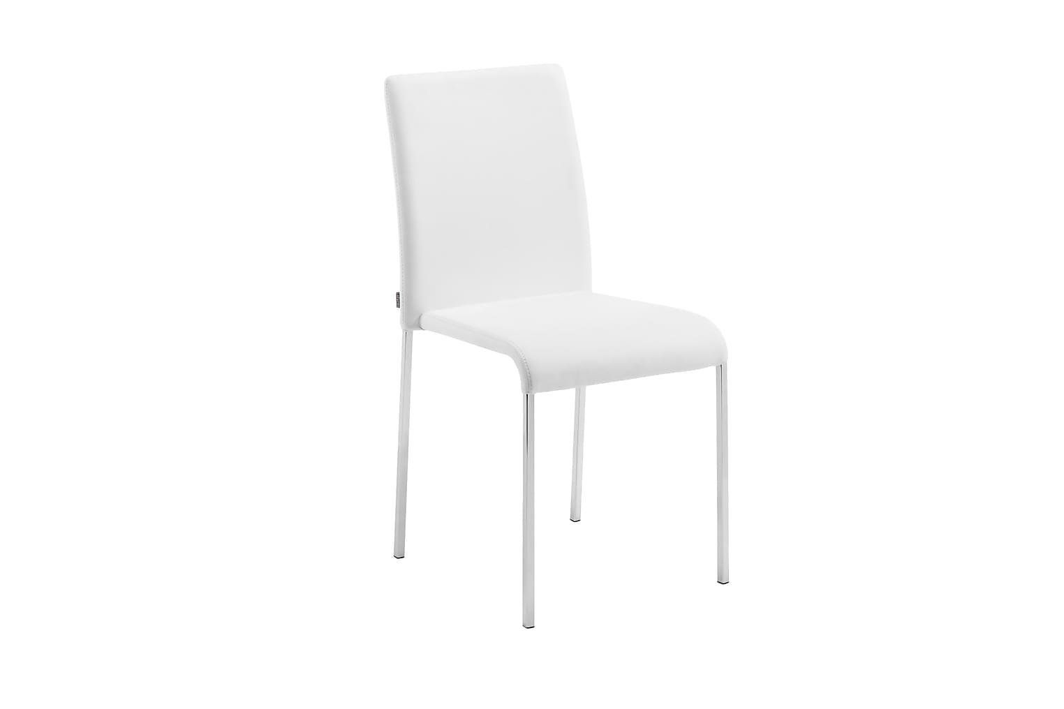 HALE Tuoli Valkoinen