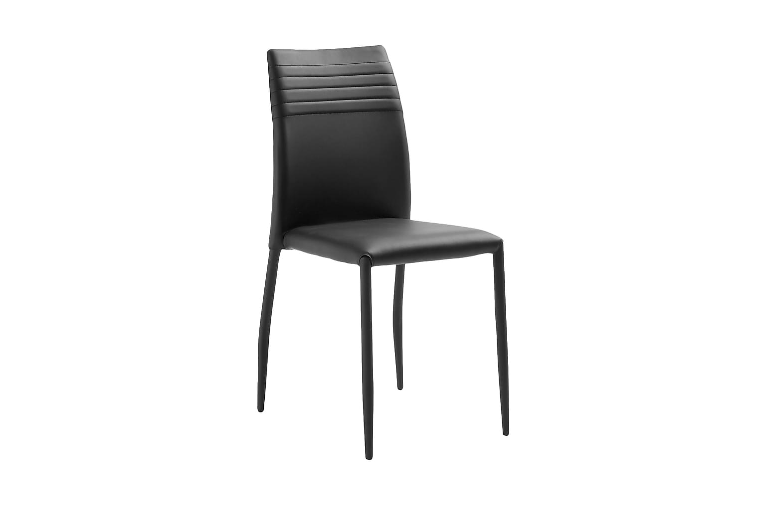 HAXBY Tuoli Musta
