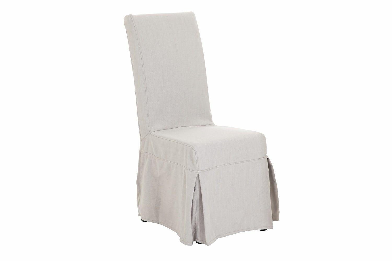 JODAR Päällinen tuoliin Beige
