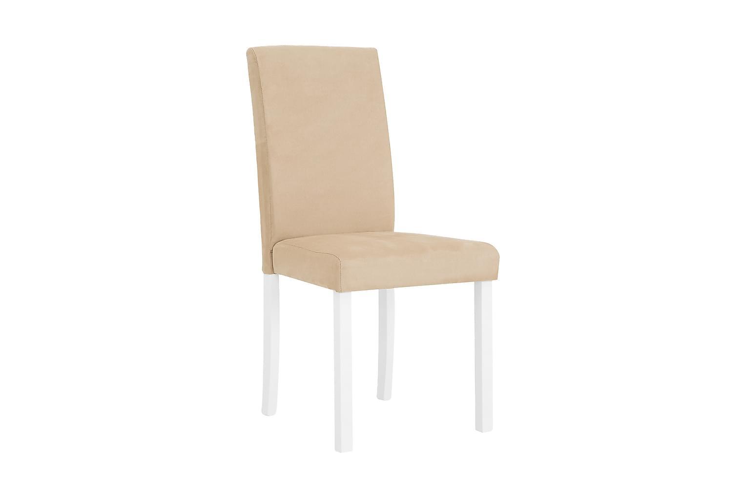KUNGSBACKA Tuoli Beige/Valkoinen