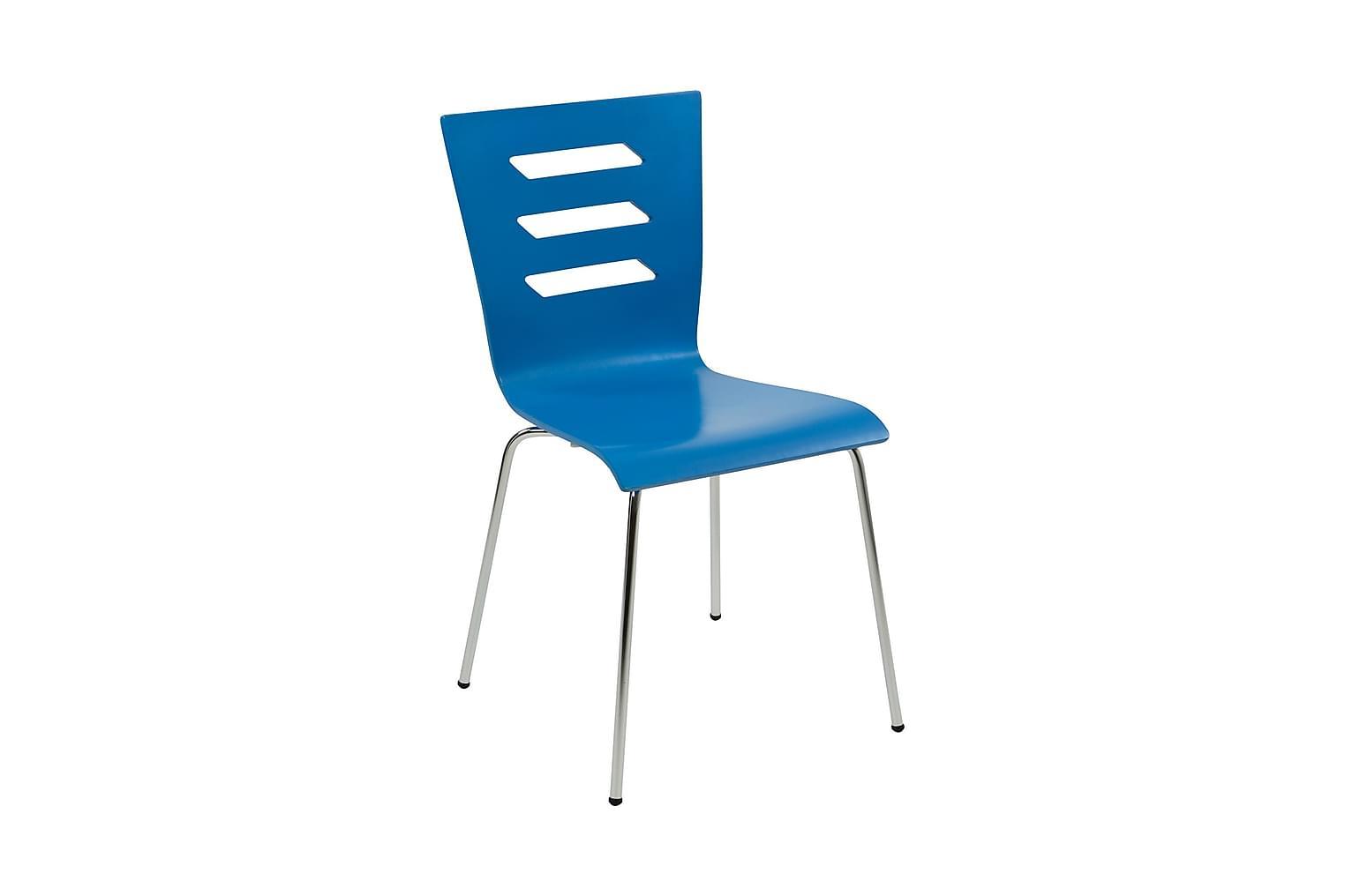 MELISSA Tuoli Sininen