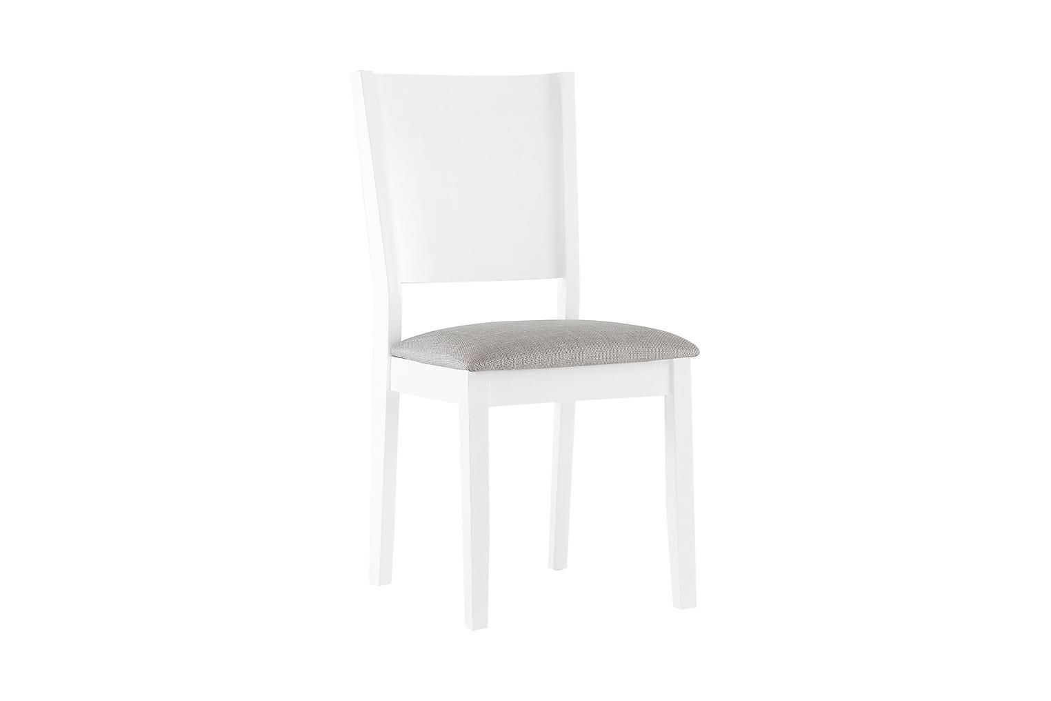 RONNEBY Tuoli Valkoinen