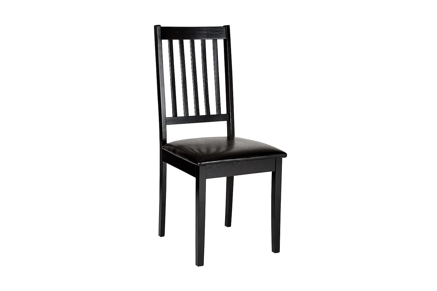 SETAR Tuoli Musta