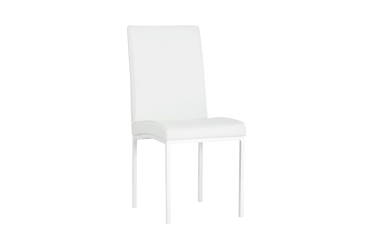 SIMONA Tuoli Valkoinen