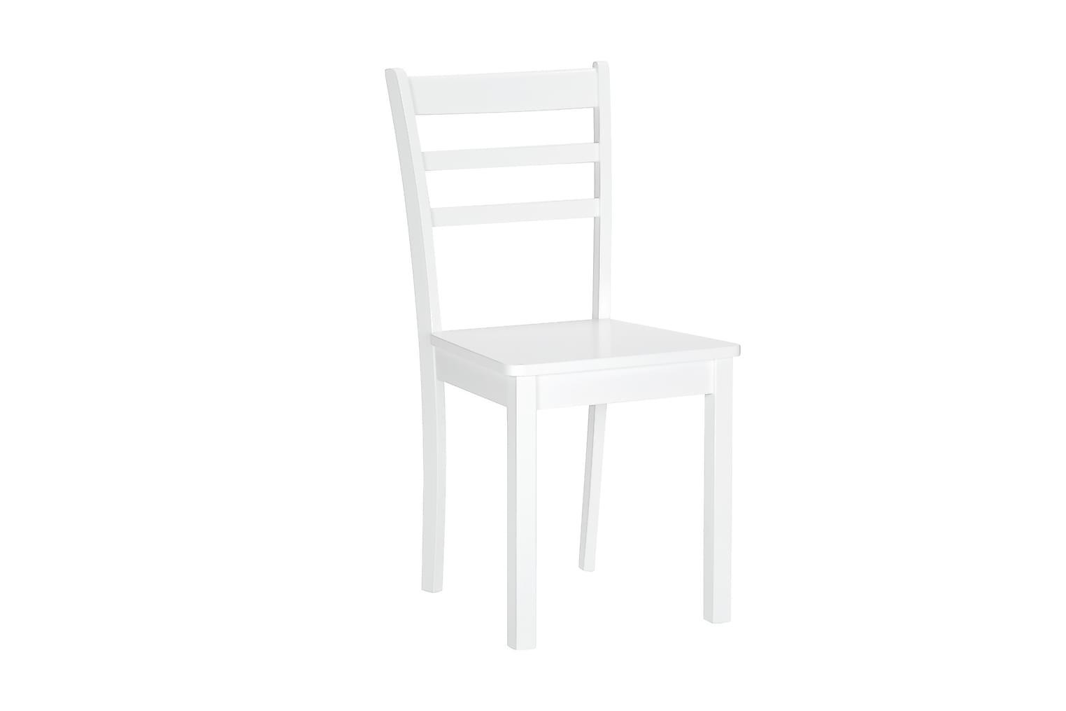 SJÖBERG Tuoli Valkoinen