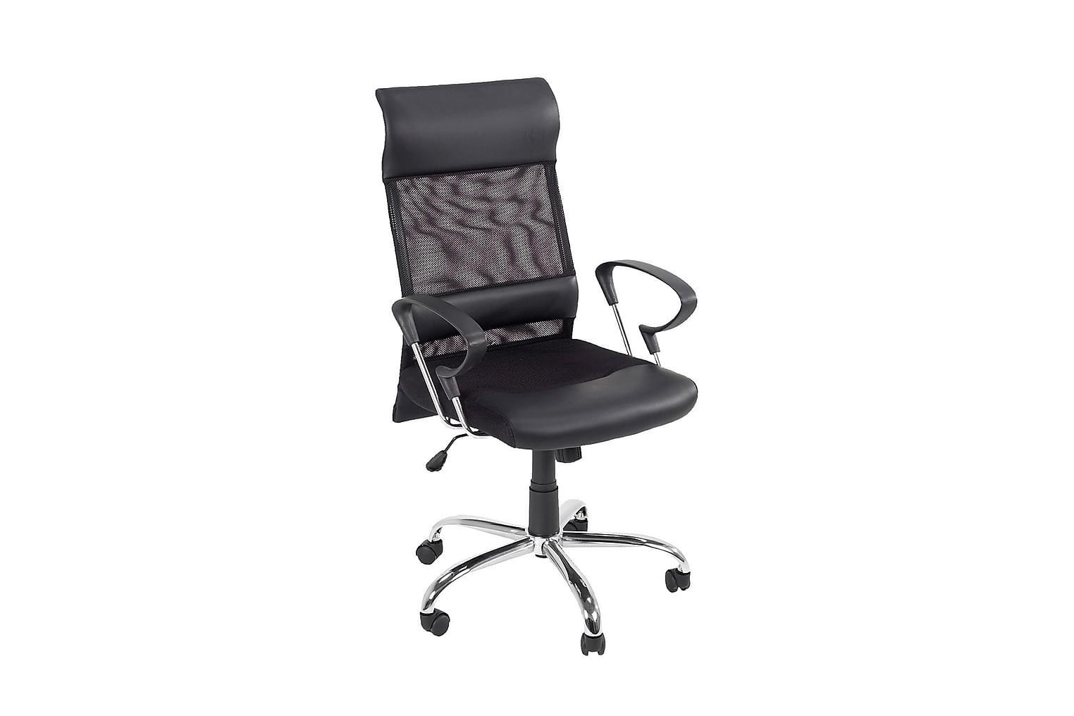 AMERANG Kirjoituspöydän tuoli Musta