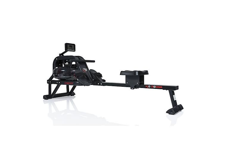 H2O Rower Machine - 37 kg - Sport & fritid - Hemmagym - Träningsmaskiner