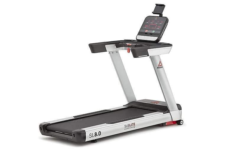 Löpband Reebok SL 8.0 - Grå - Sport & fritid - Hemmagym - Träningsmaskiner