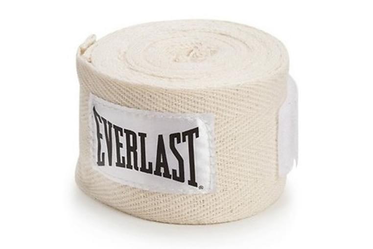 Boxarlinda Everlast Natural - Vit - Sport & fritid - Hemmagym - Träningsredskap