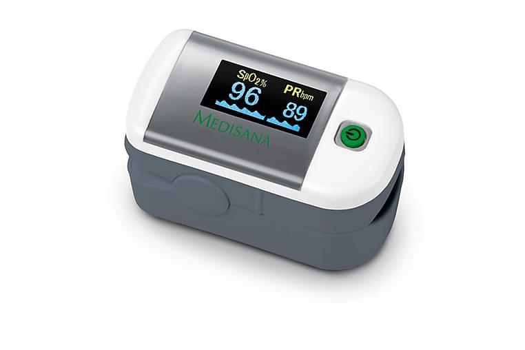 Medisana Pulsoximeter PM 100 Connect 79455 - Sport & fritid - Hemmagym - Träningsredskap