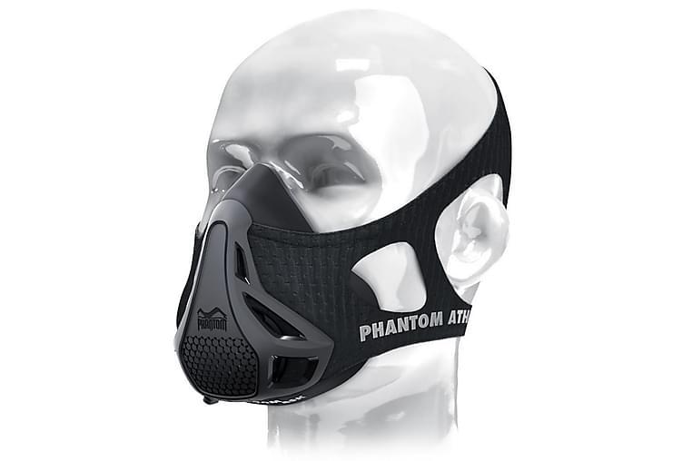 Träningsmask Phantom - S/M - Sport & fritid - Hemmagym - Träningsredskap