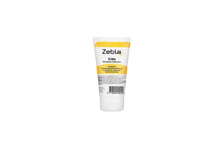 Zebla Chamois Cream 150 Ml - Sport & fritid - Hemmagym - Träningsredskap