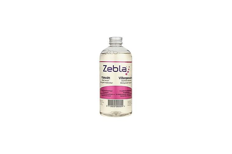 Zebla Wool Wash 500 Ml - Sport & fritid - Hemmagym - Träningsredskap
