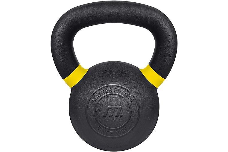Kettlebell Master Fitness BC Edition - Svart - Sport & fritid - Hemmagym - Vikter & skivstänger