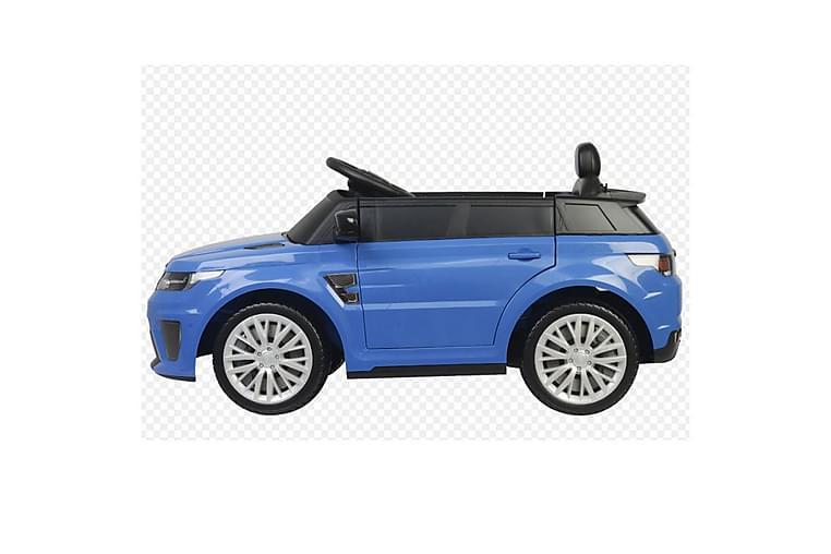 Elbil Range Rover Sport Svr - Trädgård - Hobby & lek - Lekplats & lekplatsutrustning