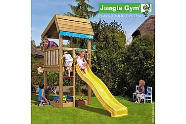 NSH Jungle Gym Home Lektorn Komplett utan Rutschkana