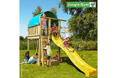 NSH Jungle Gym Villa lektorn Komplett utan Rutschkana