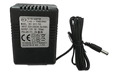 NSH Laddare till Elbil 12V-batteri