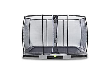 Exit Elegant Studsmatta Premium 244x427+Säkerhetsnät Deluxe