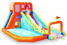 H20GO Turbo Splash Water Zone 505x340x265