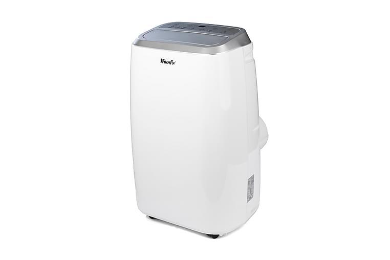 Luftkonditionering 18000 BTU V - WOODS - Trädgård - Klimat & värme - Portabel AC