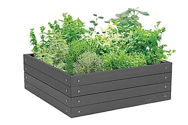 NSH Hortus Planteringslåda Mini 24x70x70 cm