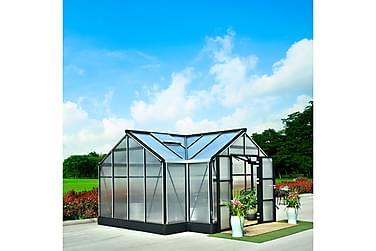 Premium Växthus/uterum 15,8m²