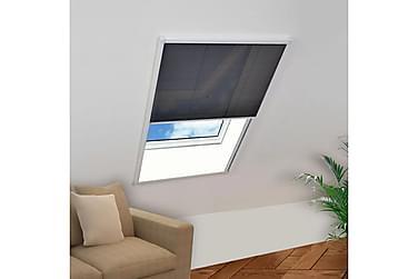 Lemuel Insektsnät Fönster Plisserat 60x80 cm