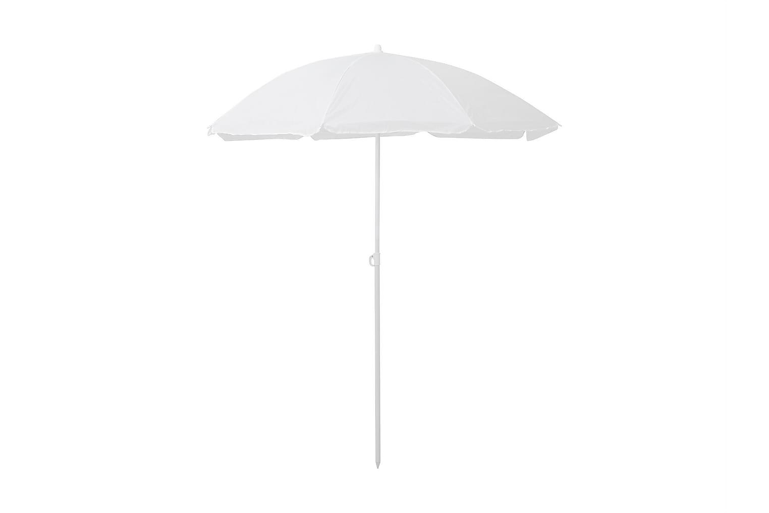 GLEN Aurinkovarjo 157 Valkoinen