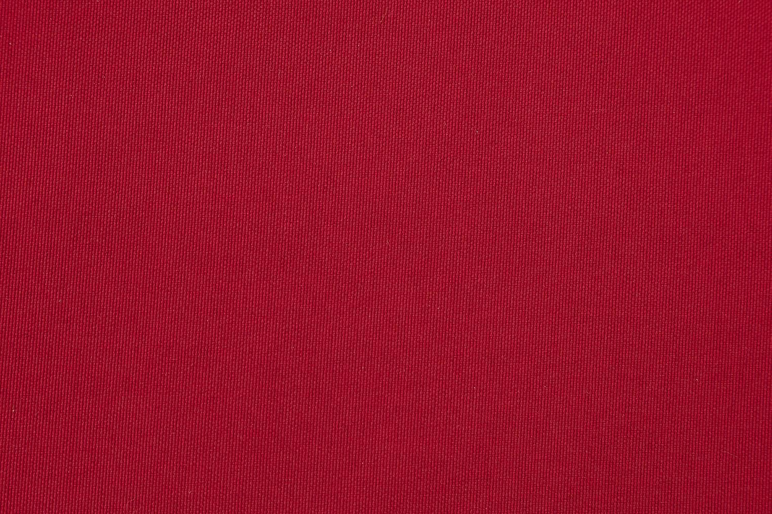 CAMERON Tyynynpäällinen pyöreä Kulmamoduuli Punainen