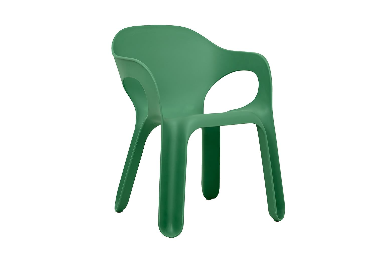 CANYON Pinottava tuoli Vihreä