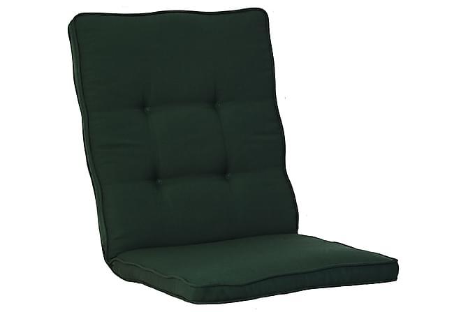 Grön Universaldyna Woodline - Utemöbler - Dynor - Positionsdynor