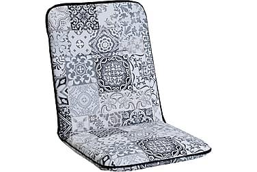 Morocco grey Minivik fiber
