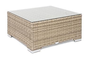 Hillerstorp Valencia Loungebord 80x80 cm