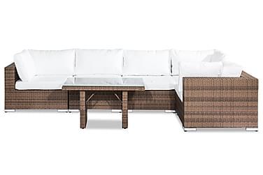 Bahamas Loungegrupp 5-sits
