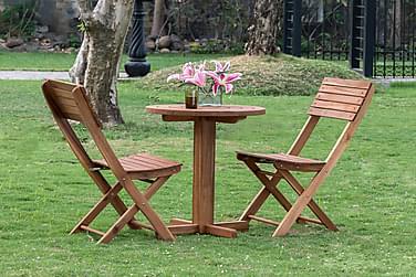 Askö Cafébord 60 cm Runt