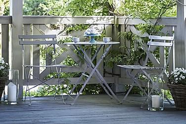 Fiori Balkongset 52 cm