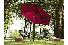 Varese Parasoll 230 cm