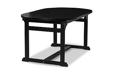 Dalarö Förlängningsbart Matbord 150-200x72 cm Ovalt